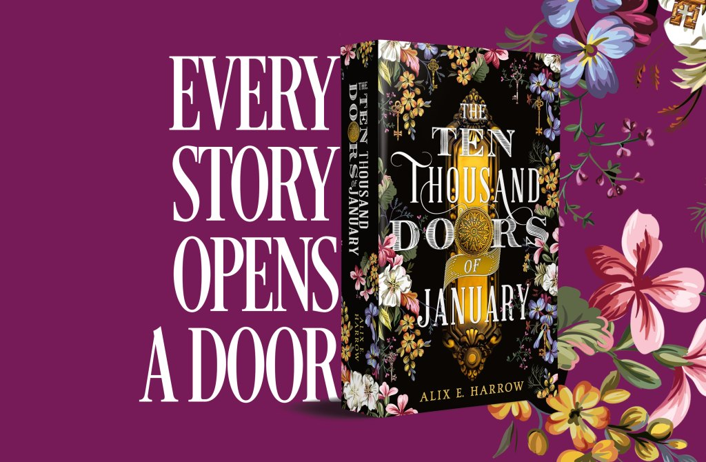 Every Story Opens a Door
