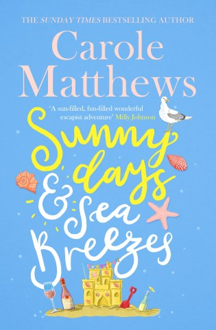 Sunny Days cover