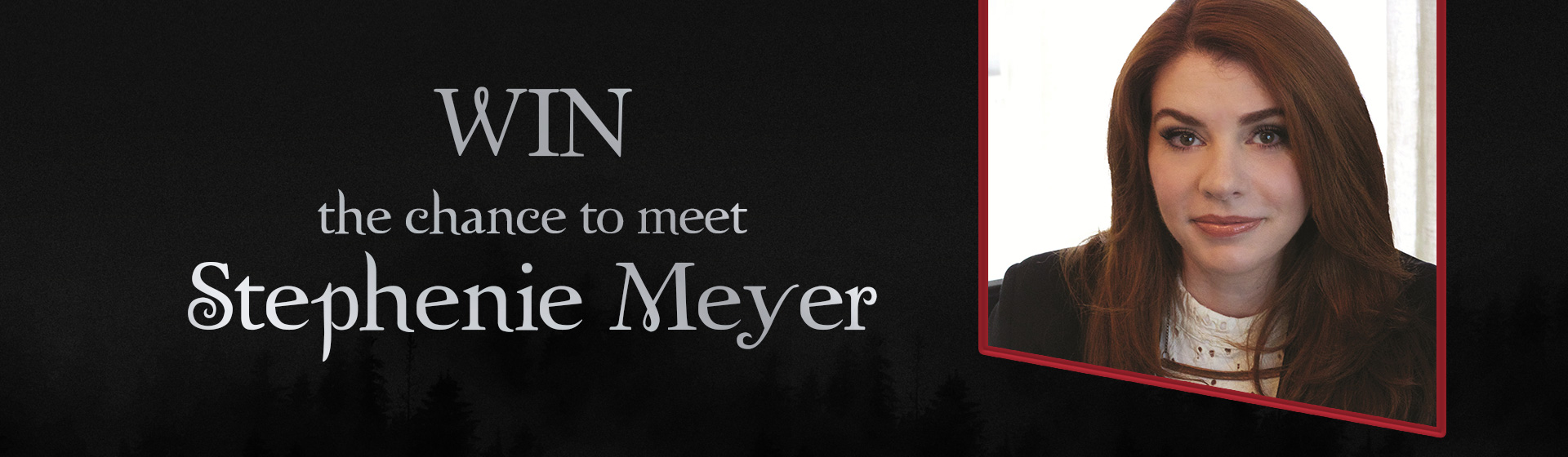 Meet Stephenie Meyer