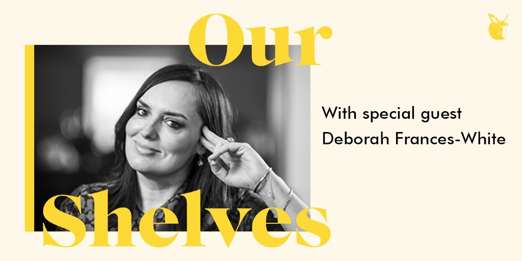Ourshelves with Deborah Frances-White