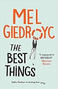 The Best Things - Mel Giedroyc