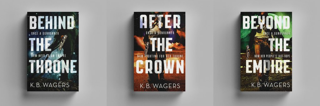 K. B. Wagers