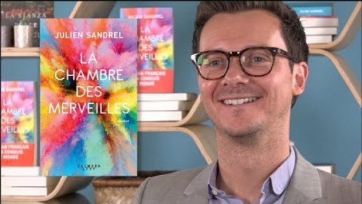 Julien Sandrel | hachette.fr