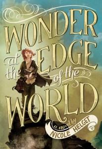 wonder at the edge