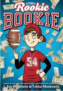 rookie bookie