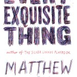 Every Exquisite Thing cover