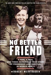 No Better Friend cover