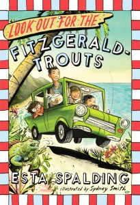 Look Out For The Fitzgerald-Trouts cover
