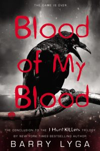 Blood of My Blood cover