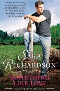 Something Like Love by Sara Richardson