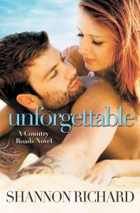 Unforgettable by Shannon Richard