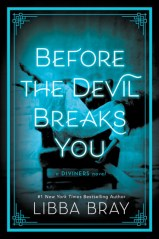 Before the Devil Breaks You cover