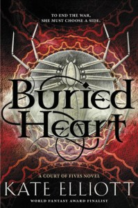Buried Heart cover