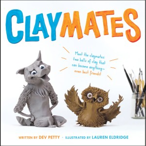 Claymates cover