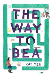 The Way to Bea cover