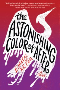 Astonishing Color of After cover