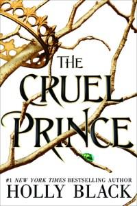 Cruel Prince by Holly Black