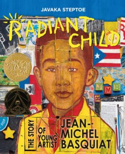 Radiant Child cover
