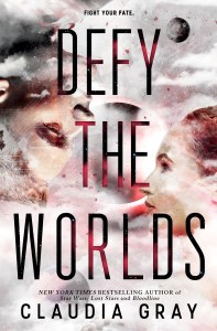 Defy the Worlds cover