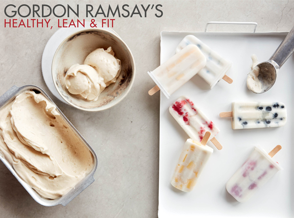 COCONUT ICE POPS | Grand Central Life & Style