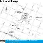 Maps - San Miguel de Allende 2e - Dolores Hidalgo