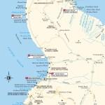 Maps - Hawaiian Islands 1e - Big Island - Kohala