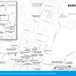 Map of Downtown Bardstown, Kentucky