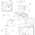 Maps - San Miguel de Allende 2e - Guanajuato City