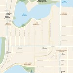 Travel map of Loch Haven Park, Florida