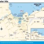 Maps - Hawaiian Islands 1e - Big Island - Greater Hilo