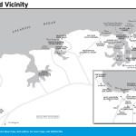 Travel map of Guardalavaca and Vicinity, Cuba