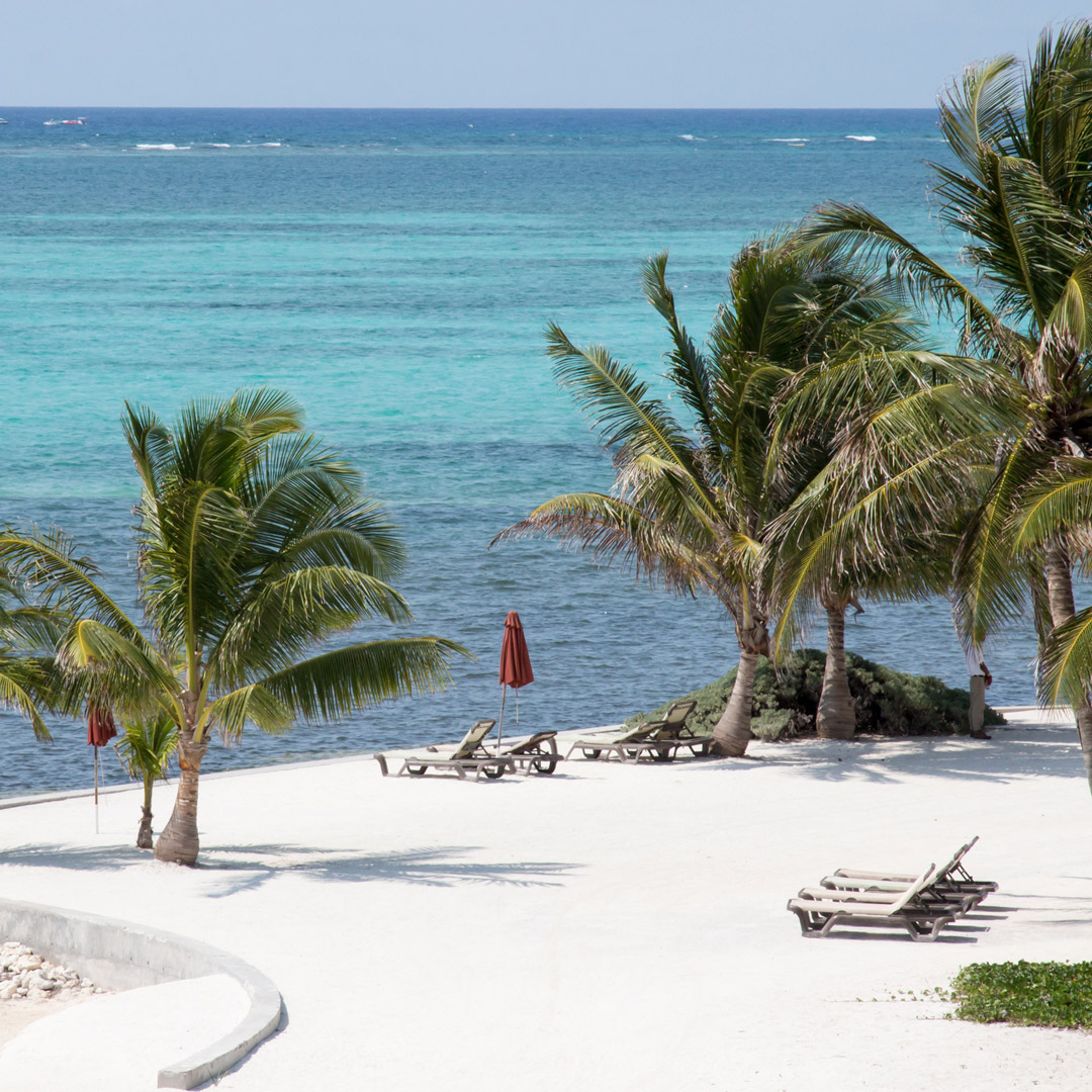Belize Beaches: Getting To Ambergris Caye From Belize City