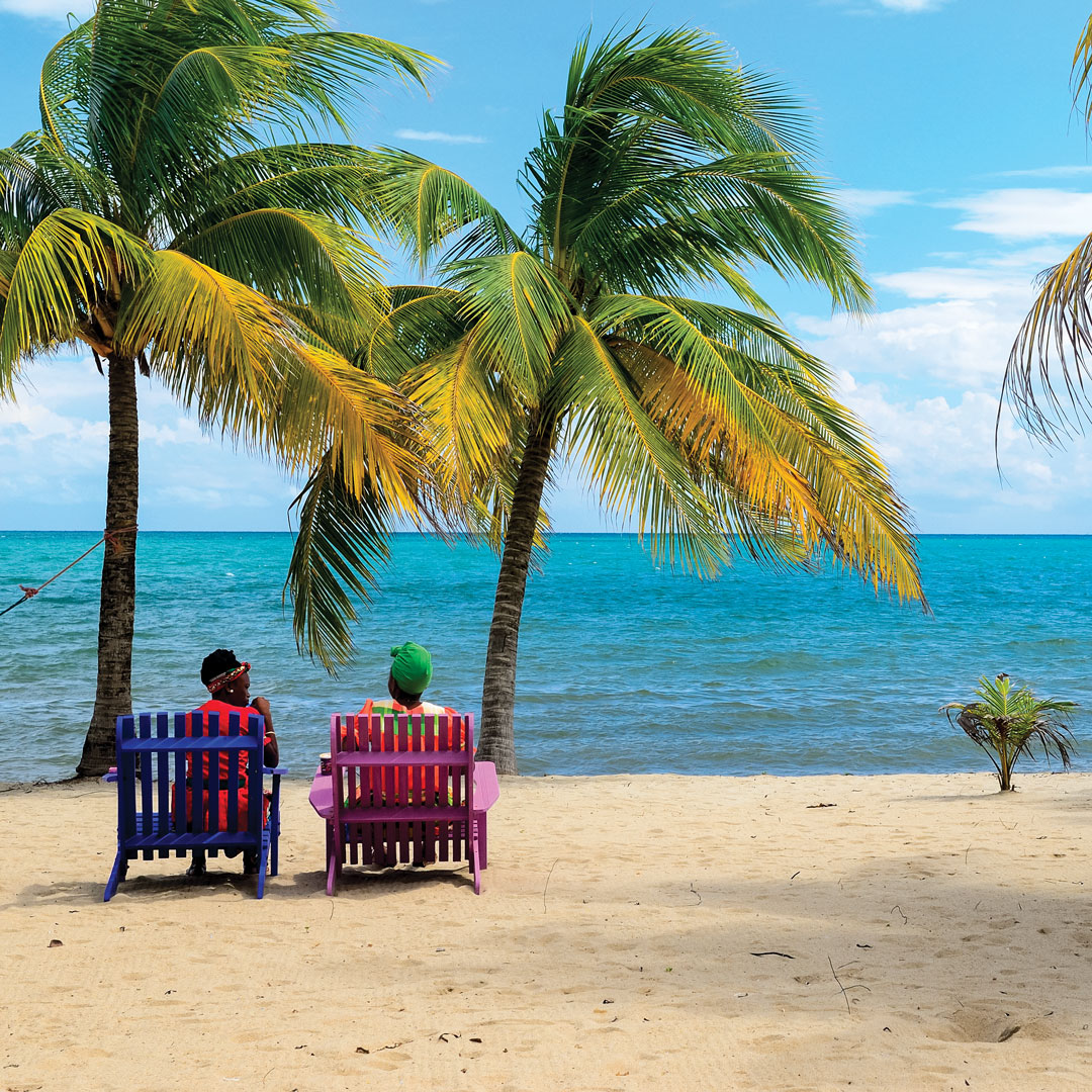 Belize Beaches: One Week Best Of Belize Itinerary