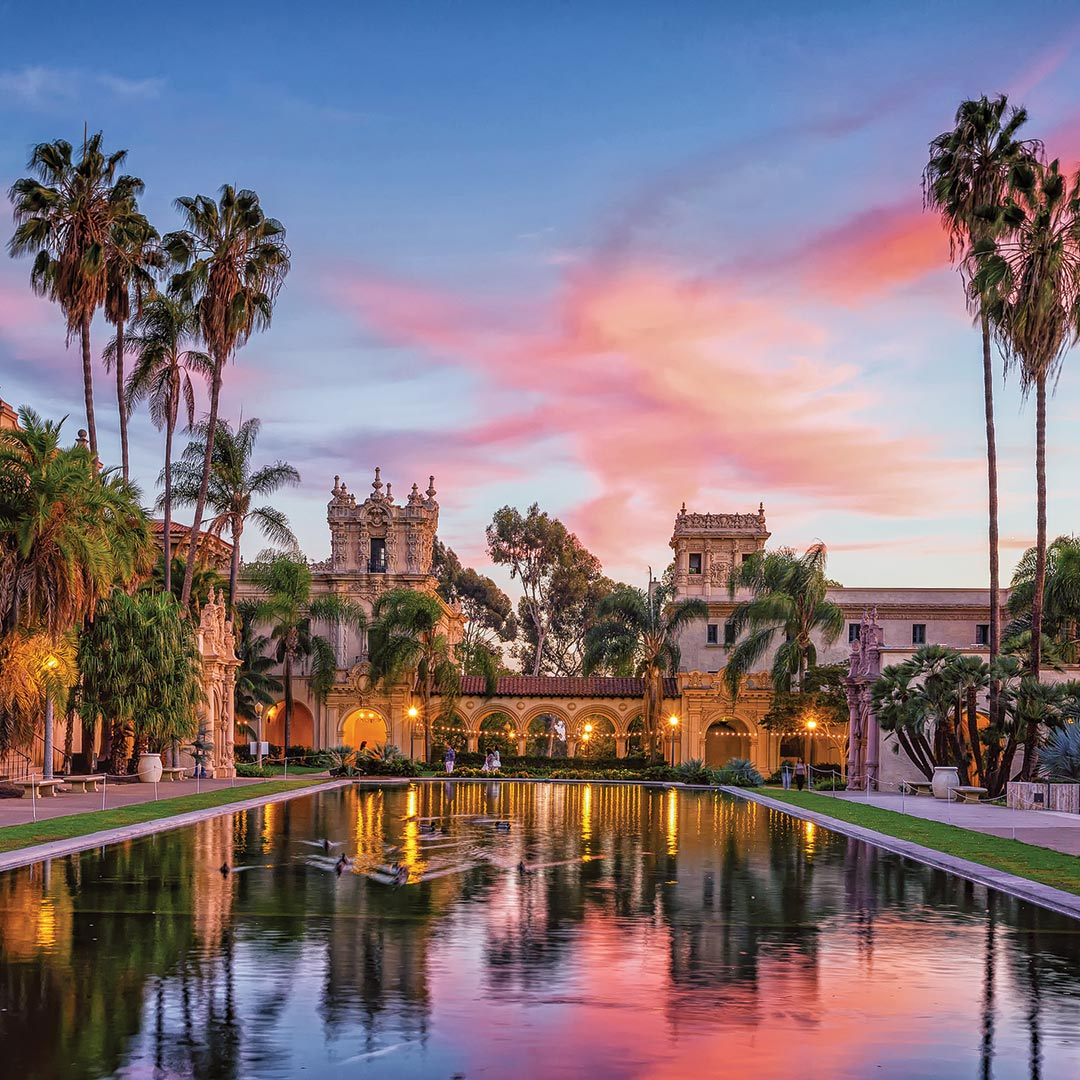 Things to Do in a Day at Balboa Park | Moon Travel Guides