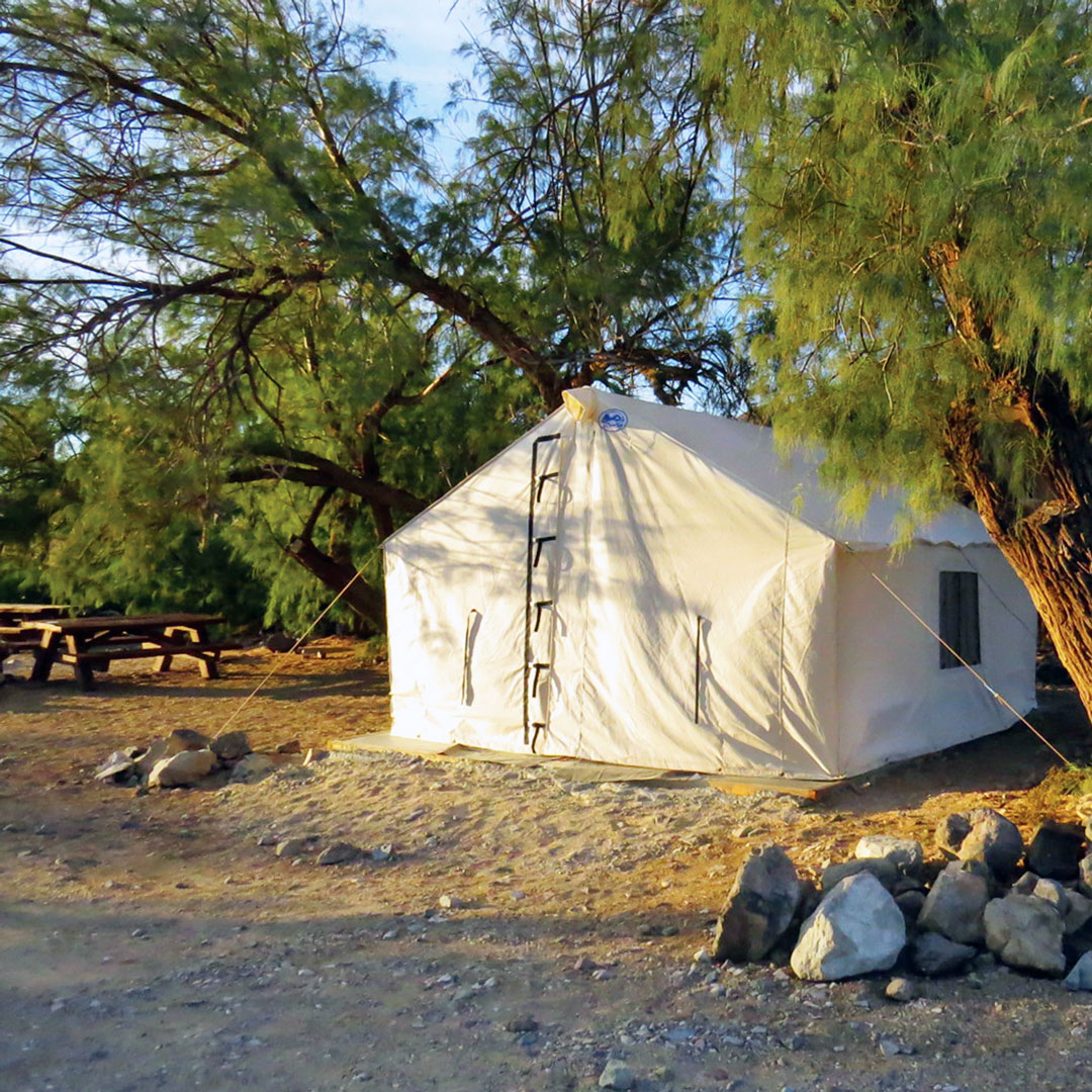 Death Valley Campgrounds for Tents and RVs | Moon Travel Guides