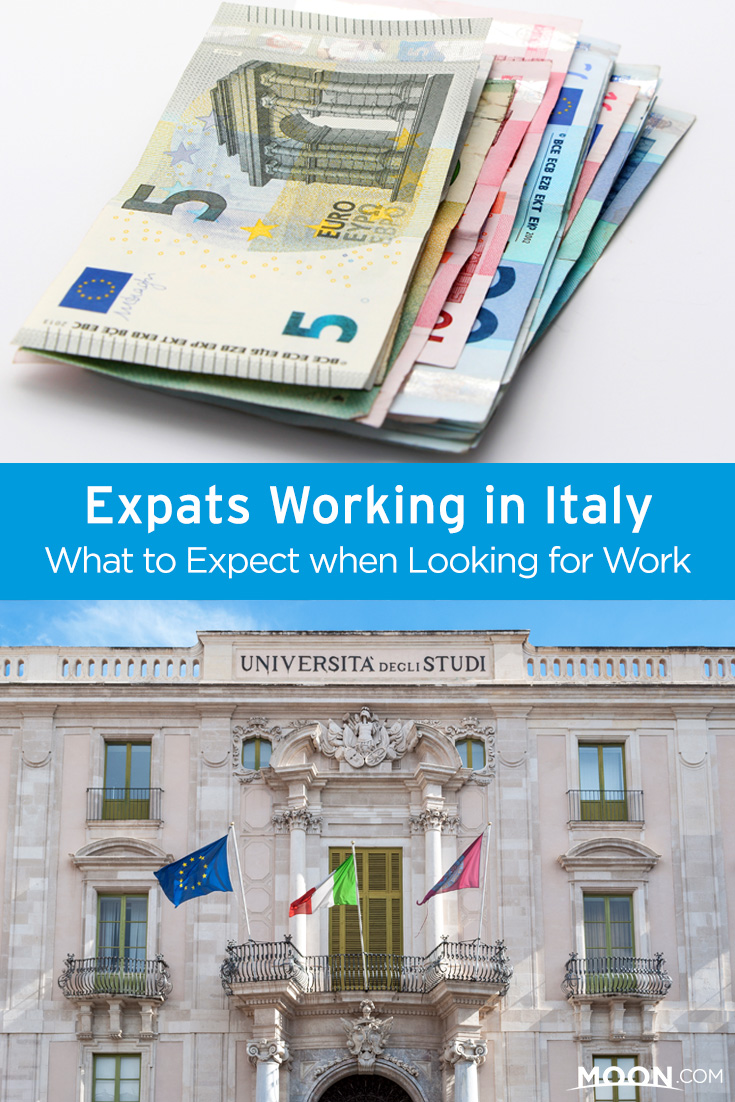 While the thought of being your own boss in Italy may sound exciting, the reality is that most expats are working for someone else. Expert John Moretti gives advice on landing a job and shares the realities of working in Italy, including the amazing benefits.