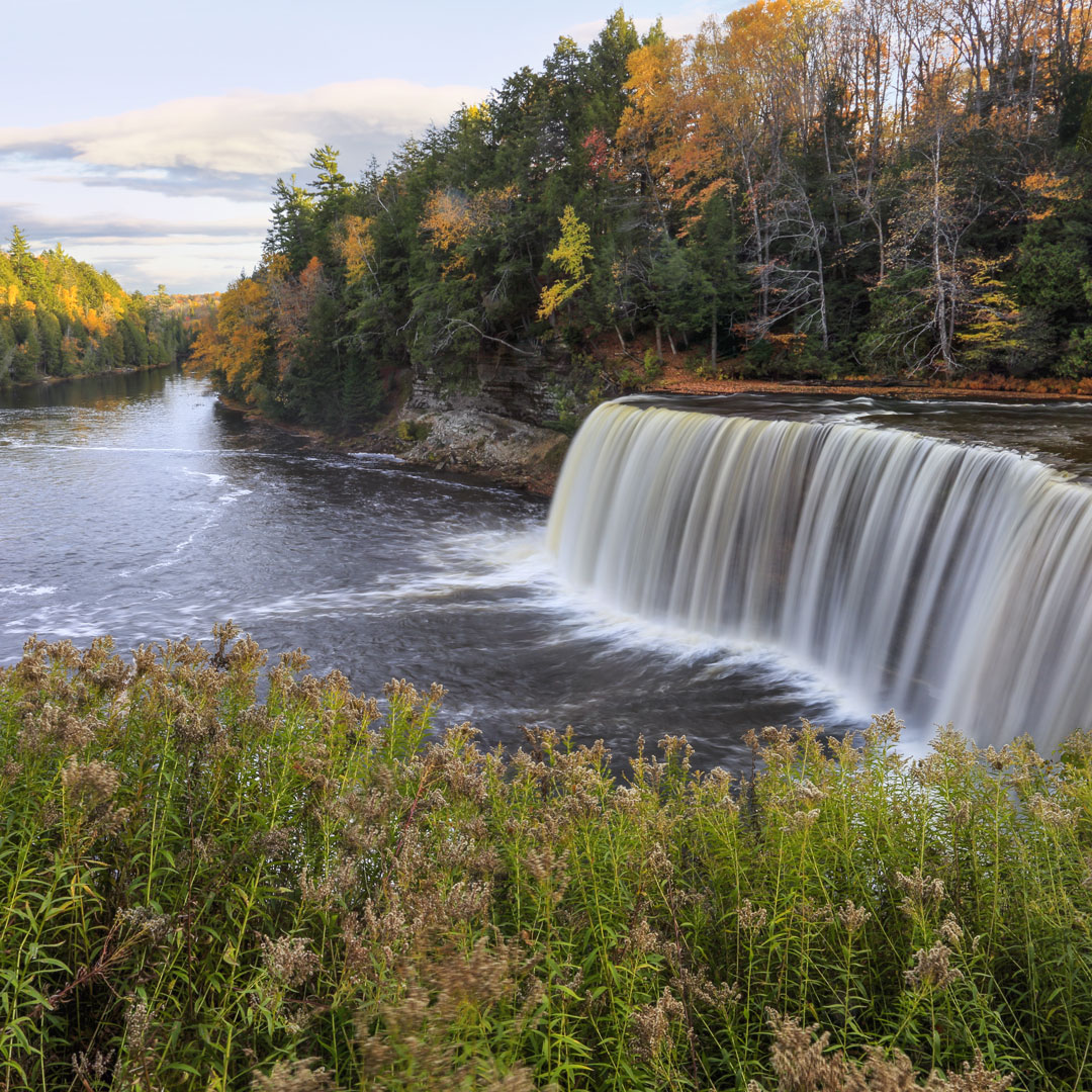 Michigan Fall Colors: Four Days On The Upper Peninsula