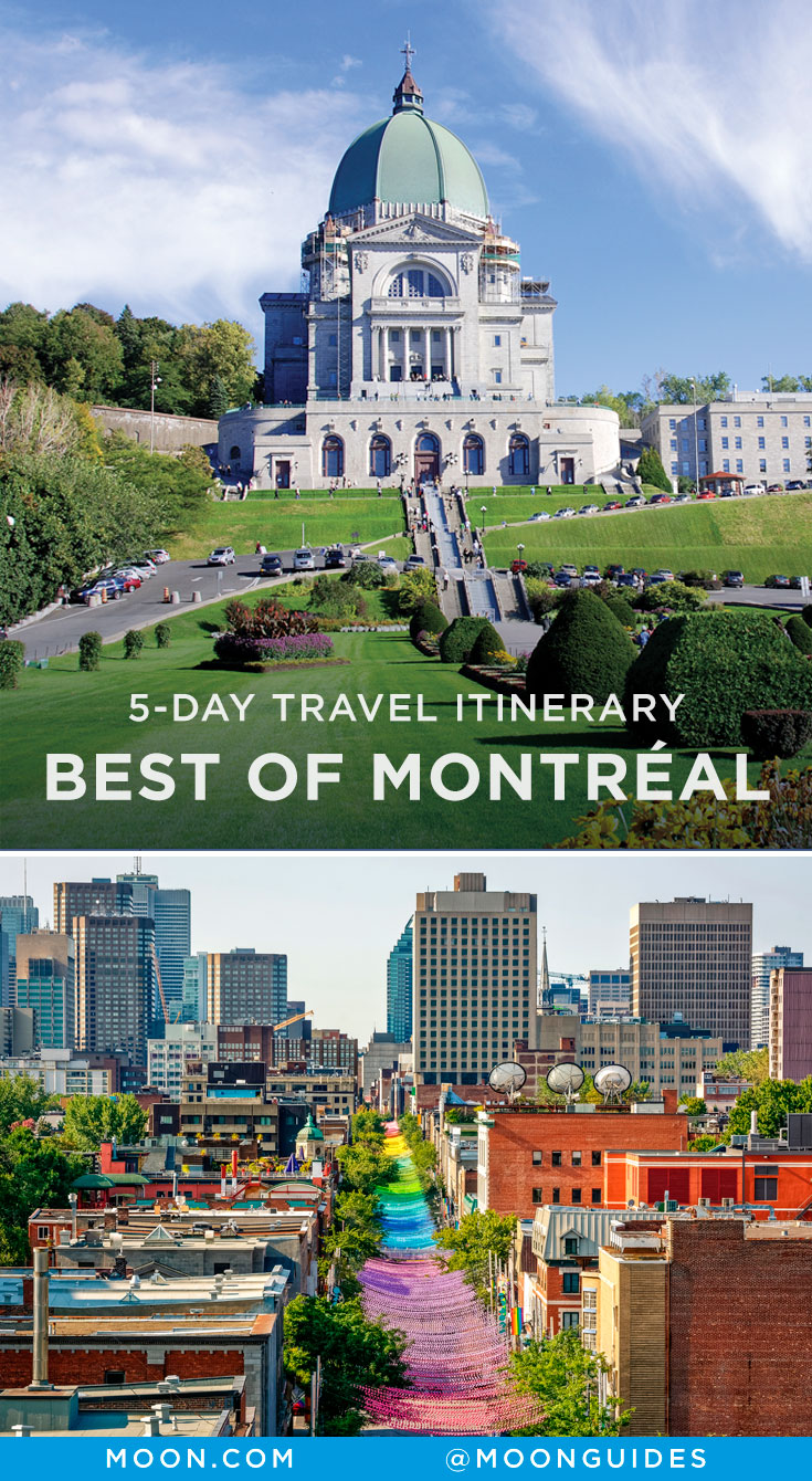 best of montreal pin graphic