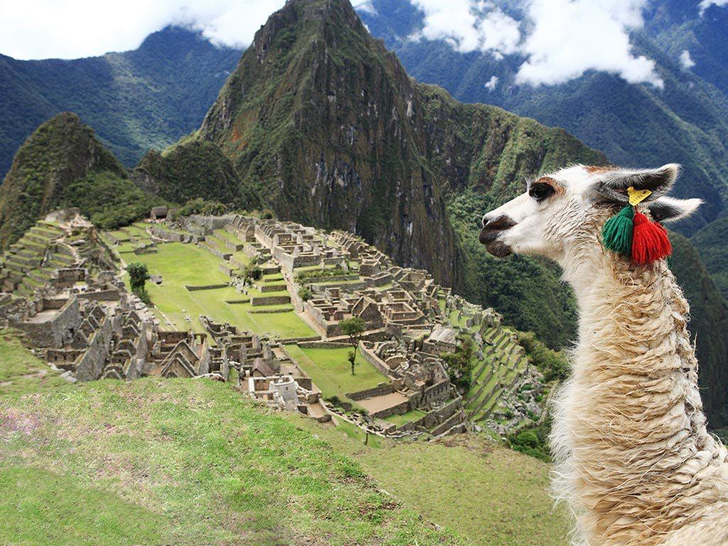 slider Machu Picchu