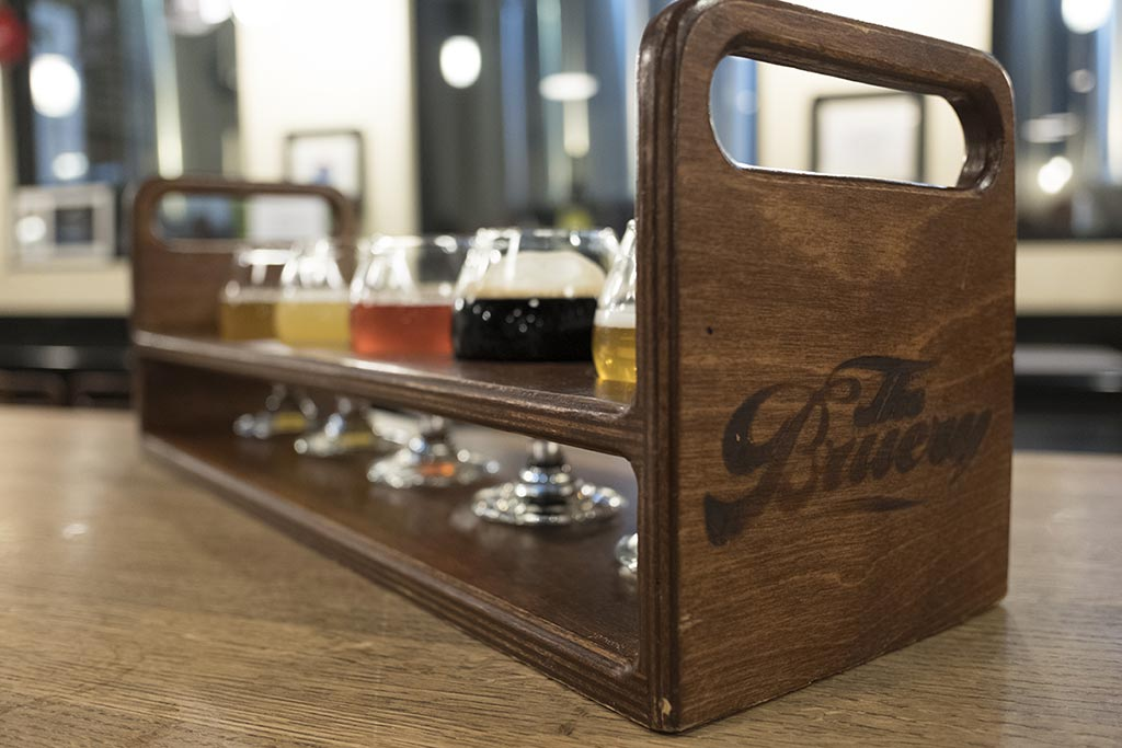 The Bruery in Orange County. Photo © Ian Anderson.