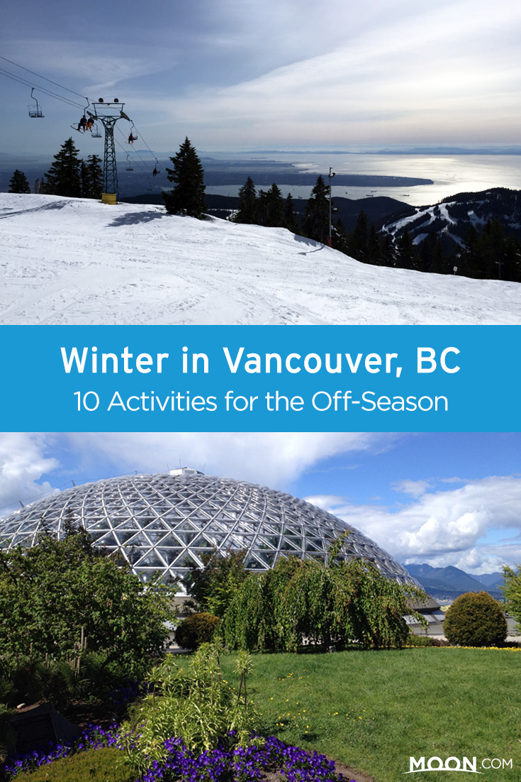 vancouver winter pinterest graphic