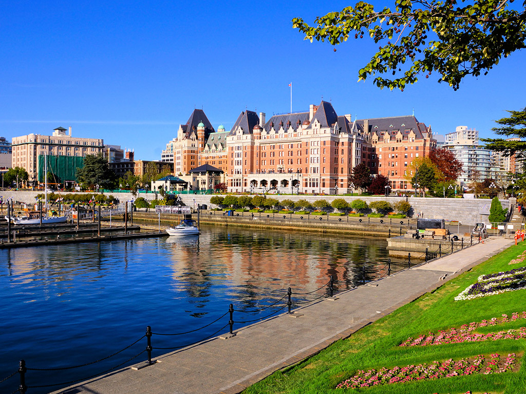 Victoria Island Bc >> Visiting Victoria Bc Planning Your Time In The Capital