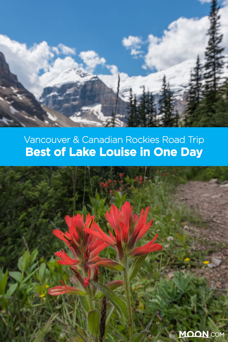 Best of Lake Louise in One Day