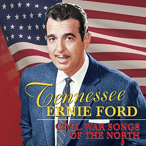 Tennessee Ernie Ford album Civil War Songs
