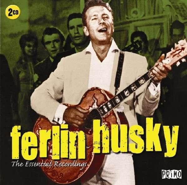 Ferlin Husky Album The Essential Recordings