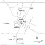 Map of Marshfield, Wisconsin