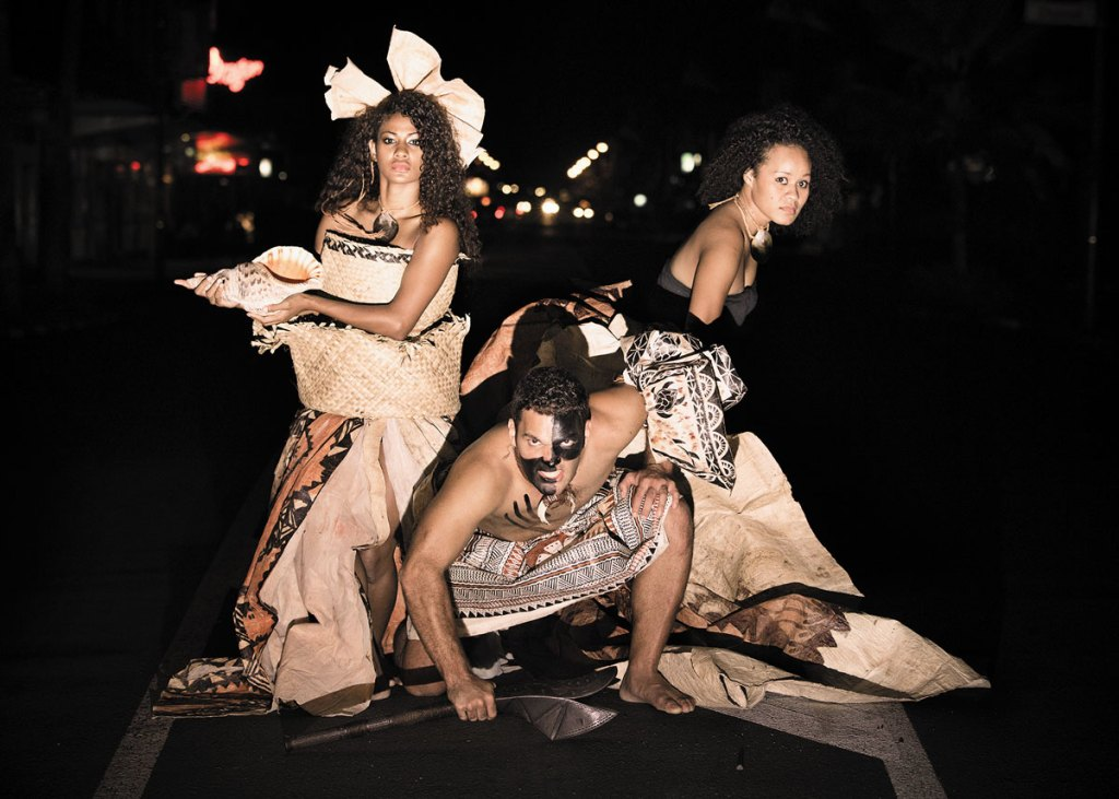 VOU Dance Fiji