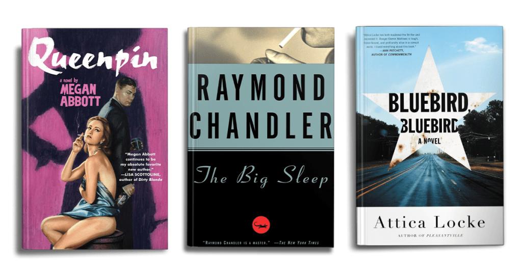 The Best Noir Authors