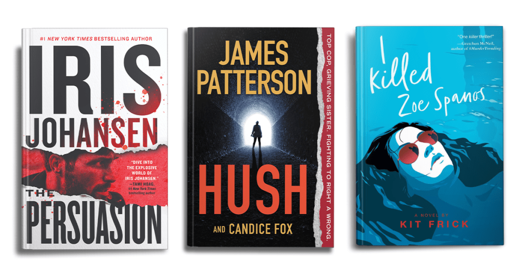 The Best New Crime Fiction of June 2020 Featured Image
