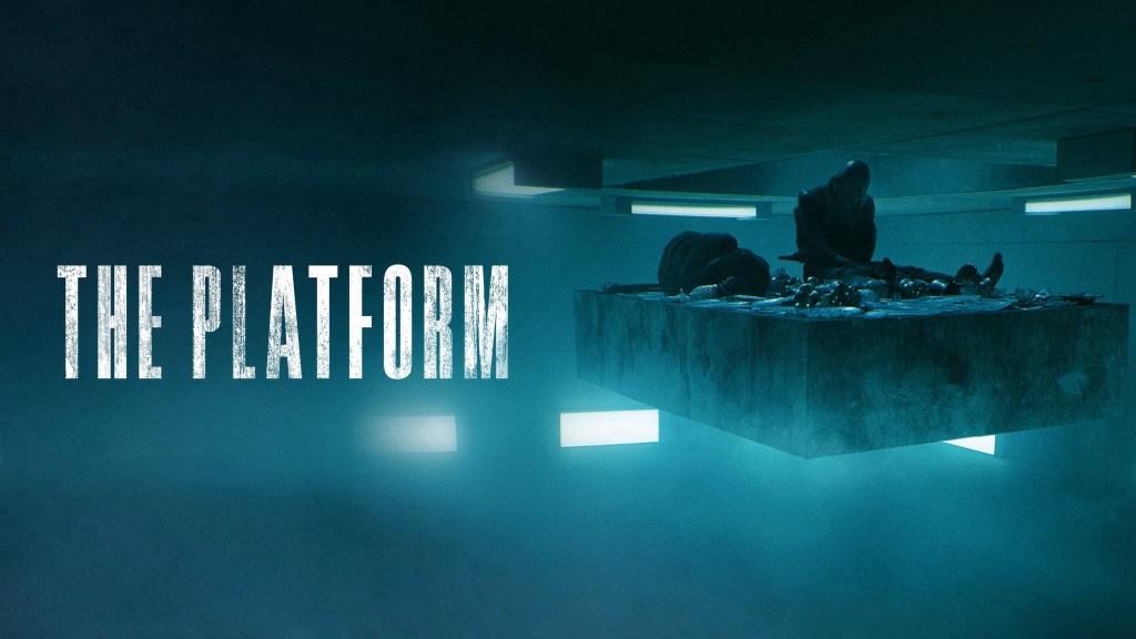 netflix the platform